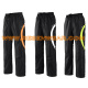 Mens polyester running pants front